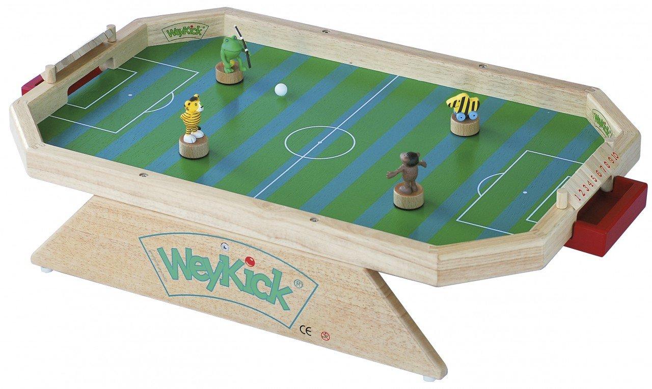WeyKick Stadion Fußball Janosch 7500 J