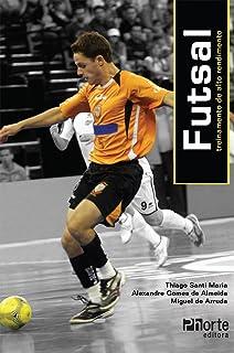 Futsal  Treinamento com jogos táticos por compreensão ... c76896b7ec35f