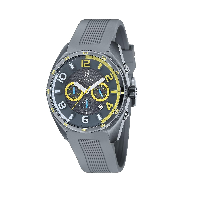 Spinnaker Herren-Armbanduhr SP-5022-08