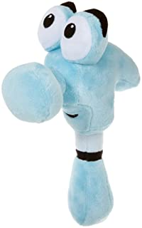 Joy Toy Handy Manny 800607–Pat Peluche 25cm, Display Box