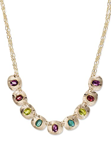 a87900a3a5863 Amazon.com: Holly Yashi Synergy Necklace, Hypoallergenic Jewelry ...