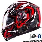 Bell Rouge Helmet