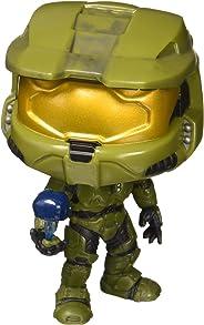 Funko Figure Pop Games Halo Master Chief with Cortana, Multicolor