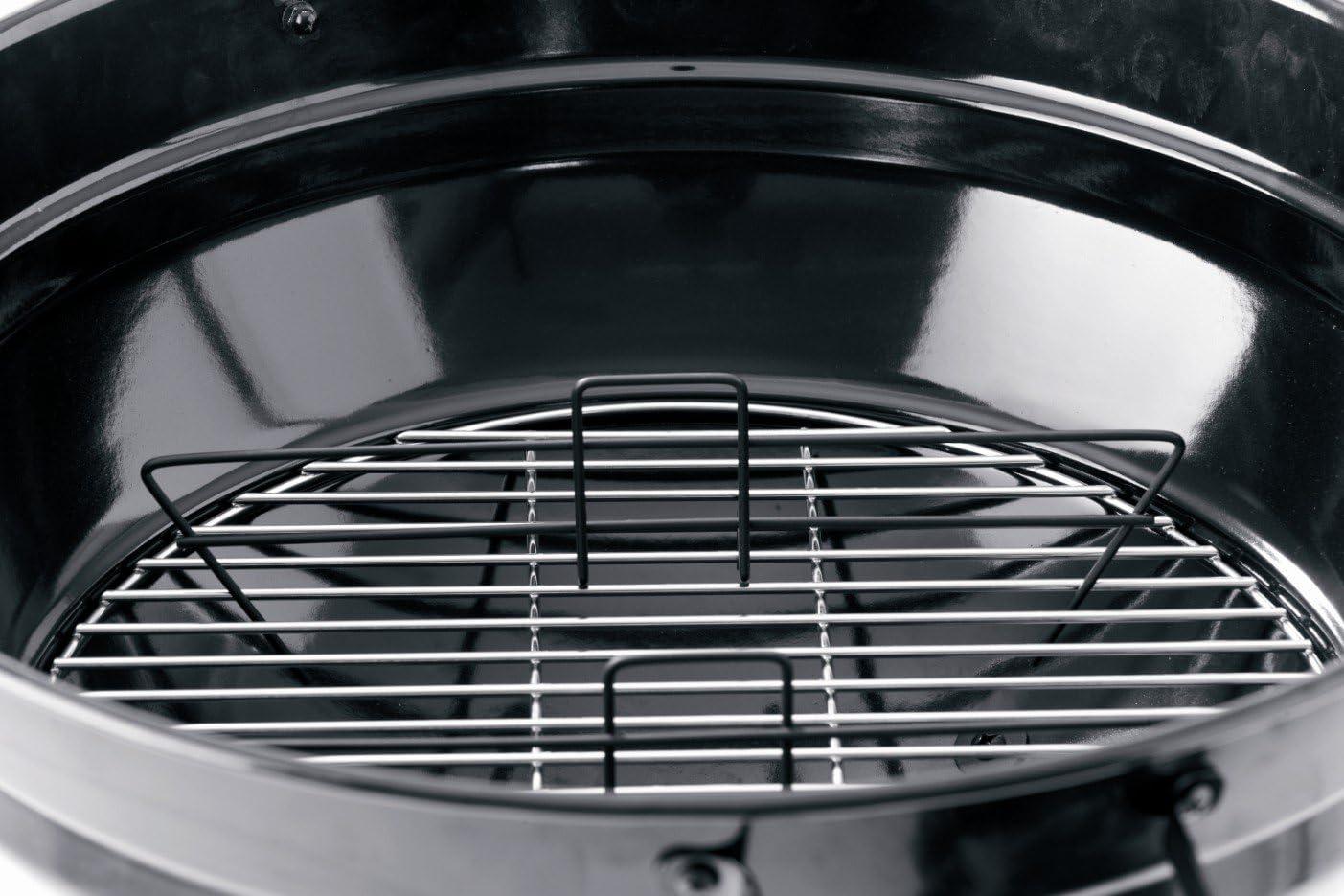 Grill Chef 31347 Barbecue Boule Charbon 56 Cm: : Jardin