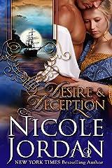 DESIRE AND DECEPTION (English Edition) eBook Kindle