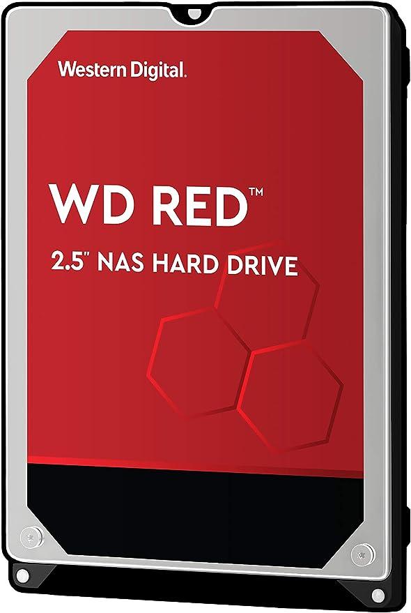 Amazon.com: WD Red 750GB NAS disco duro interno: Computers ...