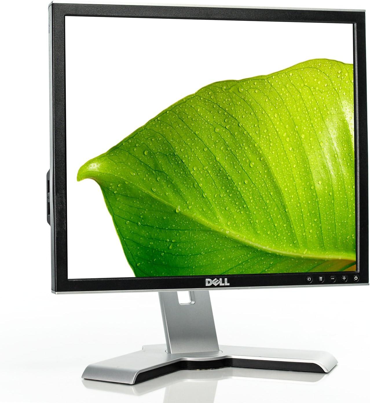 "Dell Ultrasharp 1907FP 19"" LCD Flat Panel Monitor"