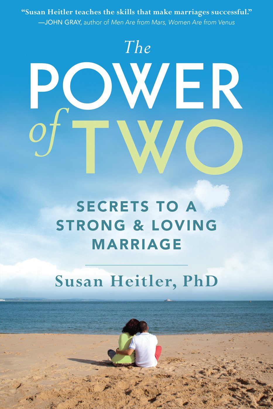 Workbooks receiving love workbook : The Power of Two: Secrets to a Strong and Loving Marriage: Susan ...