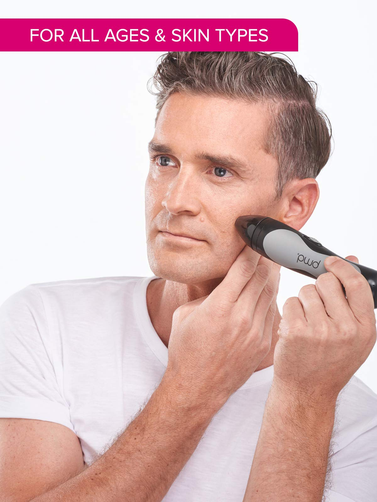 PMD Personal Microderm Man by PMD Beauty (Image #13)