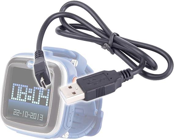 Amazon.com: DURAGADGET – Micro USB Charge Lead para Vtech ...