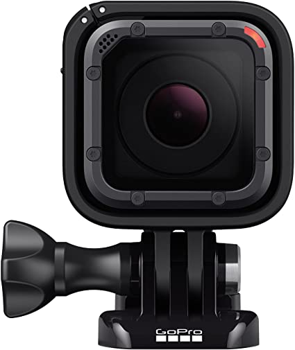 Amazon.com: GoPro Hero5 Session (Renovado): Camera & Photo