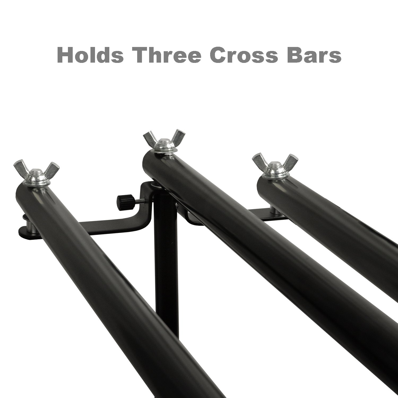 Julius Studio Backgdrop Support System Cross Bar Mounting Hardware Set for Photo Video Studio Shooting, JSAG364 by Julius Studio (Image #5)