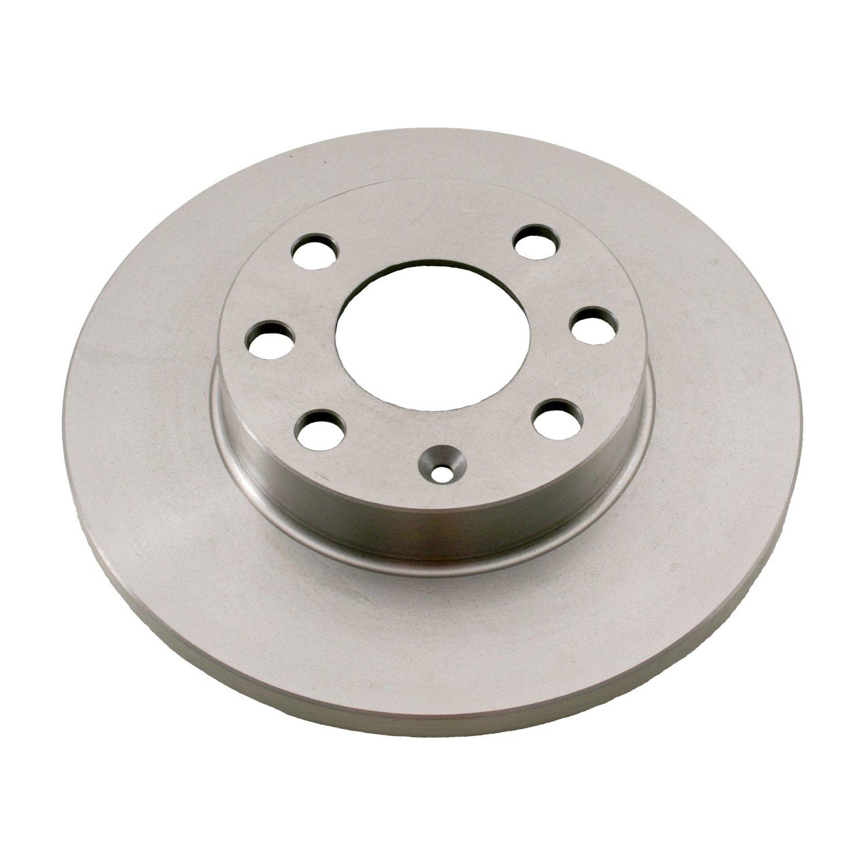 anteriore febi bilstein 08504 disco freno - set di 2 dischi |