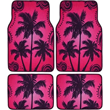 BDK Palm Pink