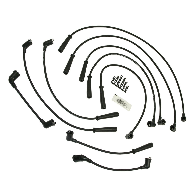 Beck Arnley 175-5789 Premium Ignition Wire Set