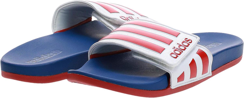 Scarpe da Ginnastica Uomo adidas Adilette Comfort Adj