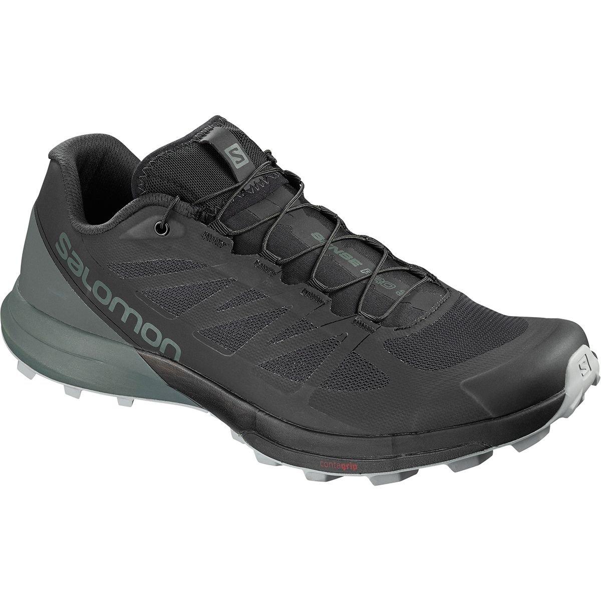 2019人気新作 [サロモン] US-11.5/UK-11.0 メンズ ランニング B07G3XDFYD Sense Pro 3 Trail Running Shoe Shoe [並行輸入品] B07G3XDFYD US-11.5/UK-11.0, ディアサーナ雑貨インテリアライフ:609d4820 --- ipgi.de