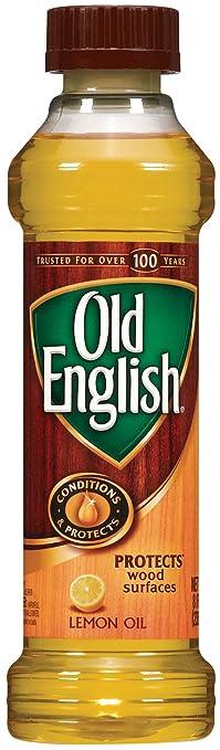 Amazon Old English Furniture Polish Lemon Oil  OZ. Home