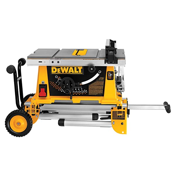 DEWALT DW744XRS Review