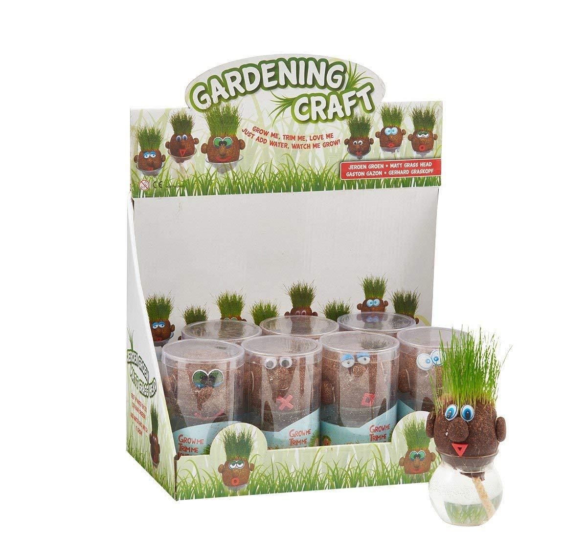 Tobar Gufo grasshead