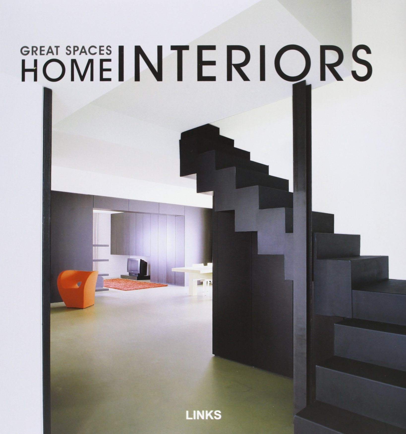 Great spaces home interiors jacobo krauel 9788496263536 books amazon ca