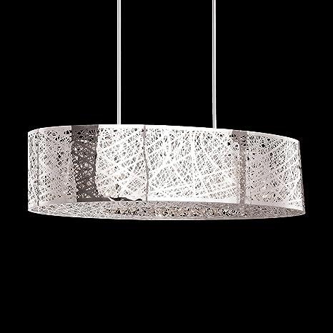 8 light inca e21310 10pc oval shade bird nest chandelier pendant 8 light inca e21310 10pc oval shade bird nest chandelier pendant ceiling lamp length 32quot mozeypictures Images