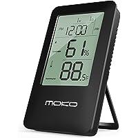 MoKo MC501-B Digital Hygrometer Thermometer Parent.