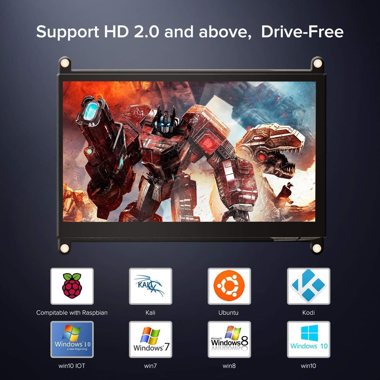 EVICIV Touchscreen Monitor
