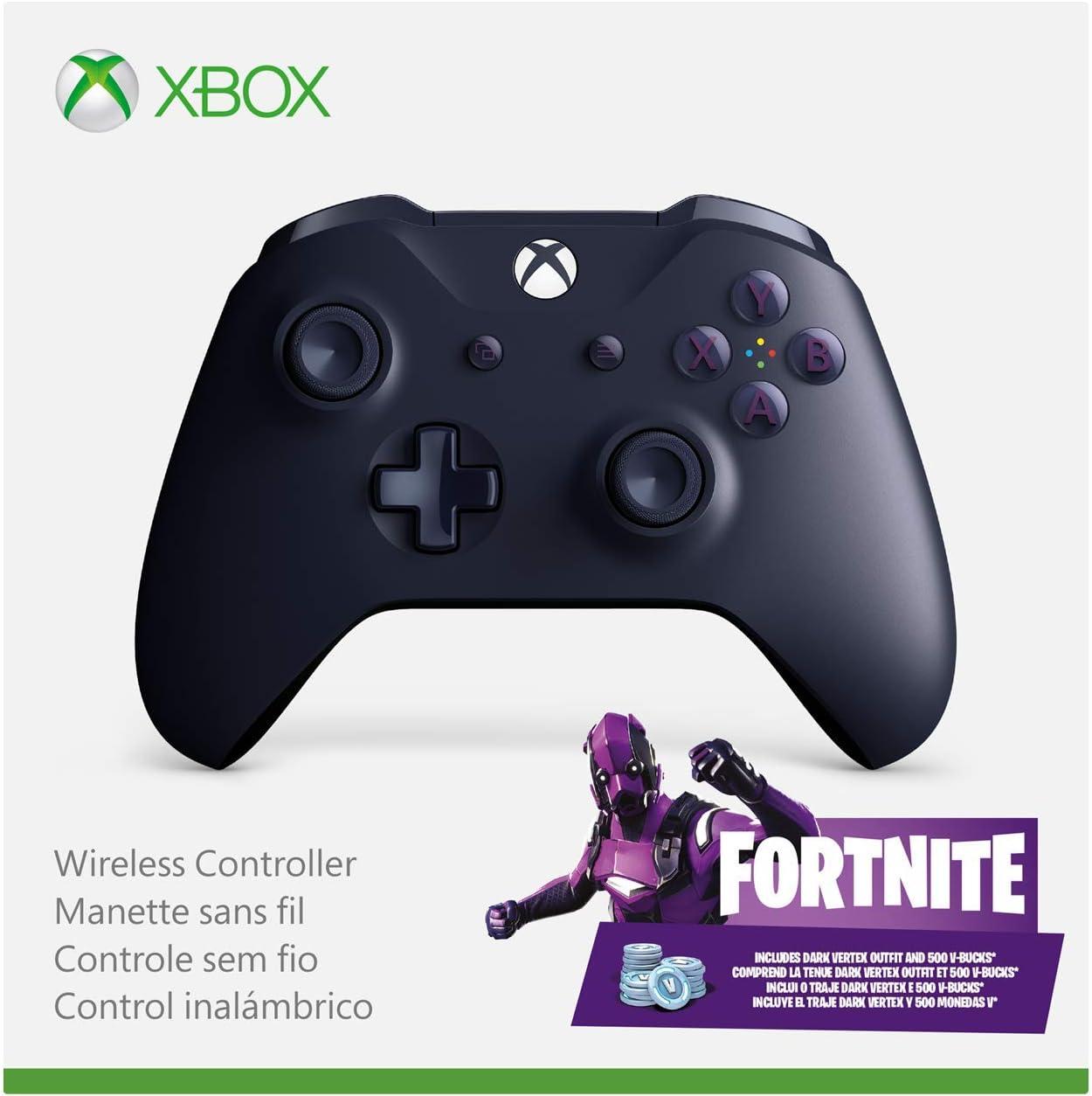 Amazon.com: Xbox Wireless Controller - Fortnite Special ...