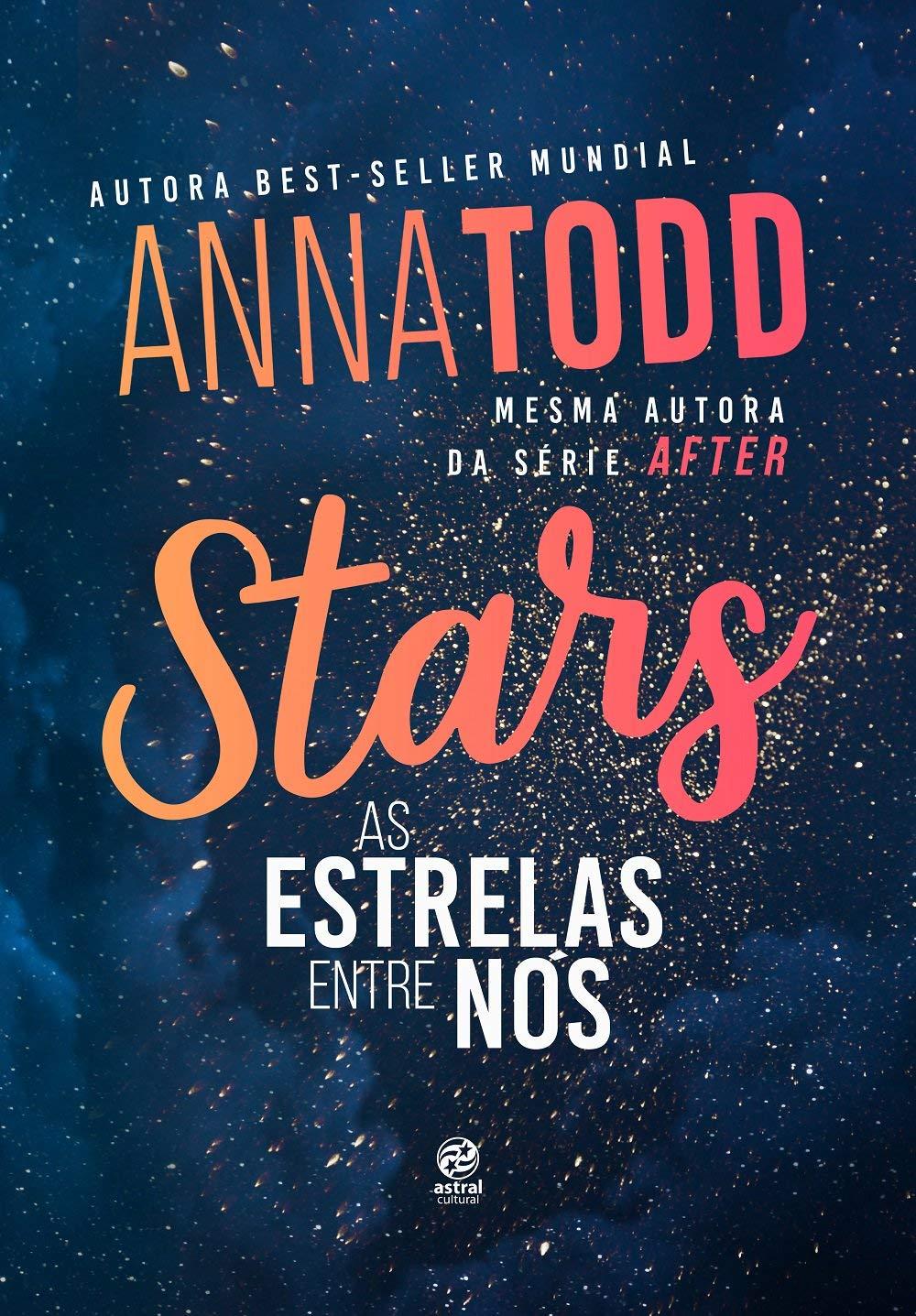 Stars - As estrelas entre nós - Livros na Amazon Brasil- 9788582467831