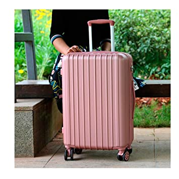 58f5e5ab3808 Amazon.com: Kehuitong Hard Spinning Suitcase, Carry-on Luggage ...