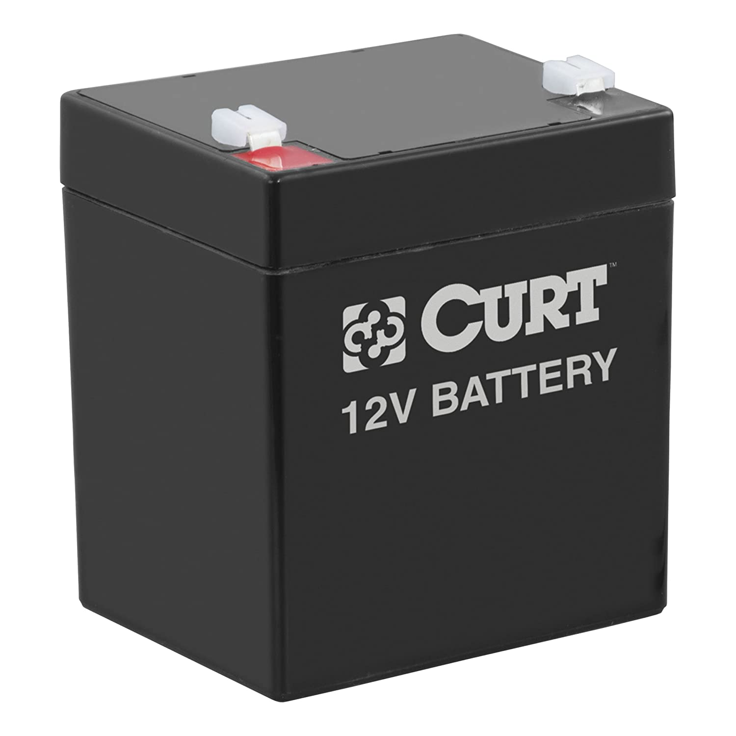 Curt 52040 Soft Trac 1 Breakaway Kit With Charger Switch Wiring Diagram Automotive