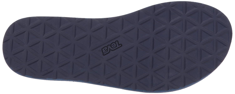 Teva Women's Original Universal Sandal B07212MG9Y 7 B(M) US|Sun/Moon Insignia Blue
