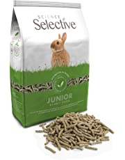 Supreme PET-210205 Lapin Sélectif Junior (1,5 kg),