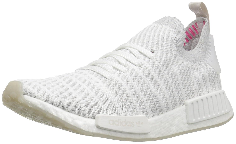 Adidas Originals hombres NMD R1 stlt PK b07bhl6bly D (m) uswhite