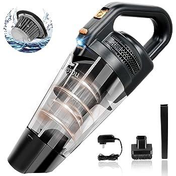 Meiyou 13.5V Handheld Vacuum