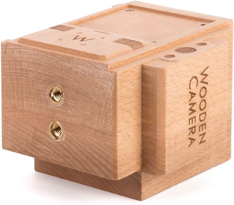 /Wood Weapon Model Wooden Camera