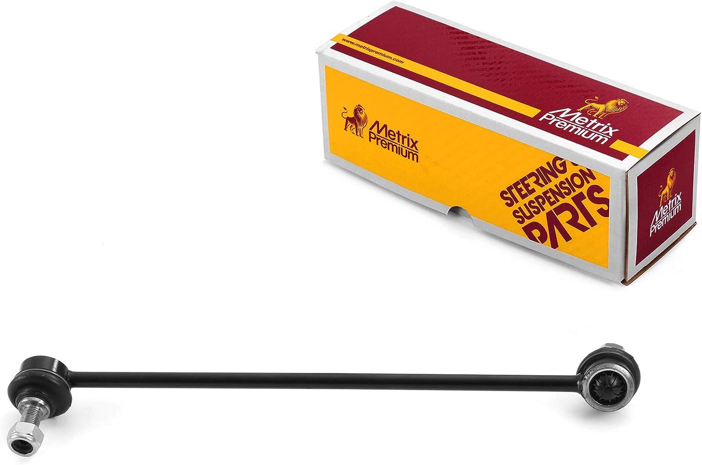 Suspension Stabilizer Bar Link Kit Front Left MS90826