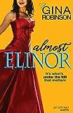 Almost Elinor (The Jet City Kilt Series) (Volume 2)
