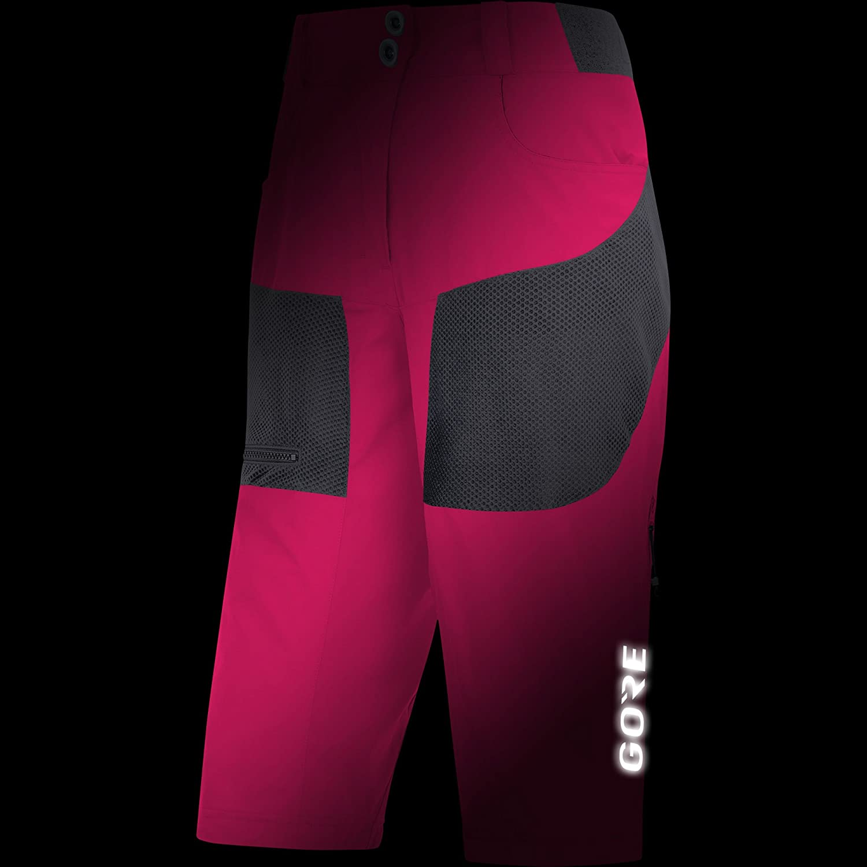 GORE WEAR Damen Shorts C5 All Mountain