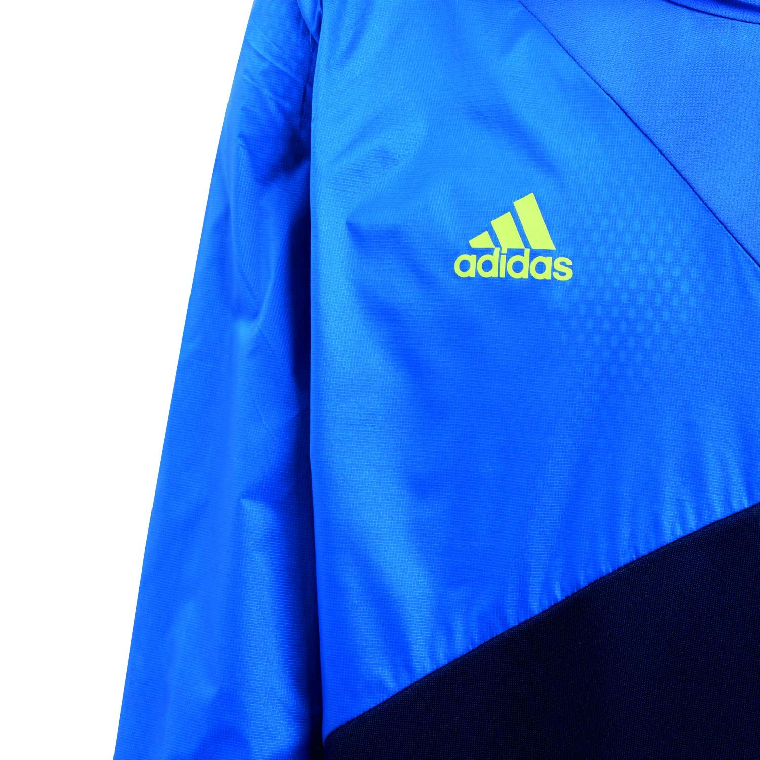 adidas Messi Half Zip Hooded Track Top 01a3f6900aac1
