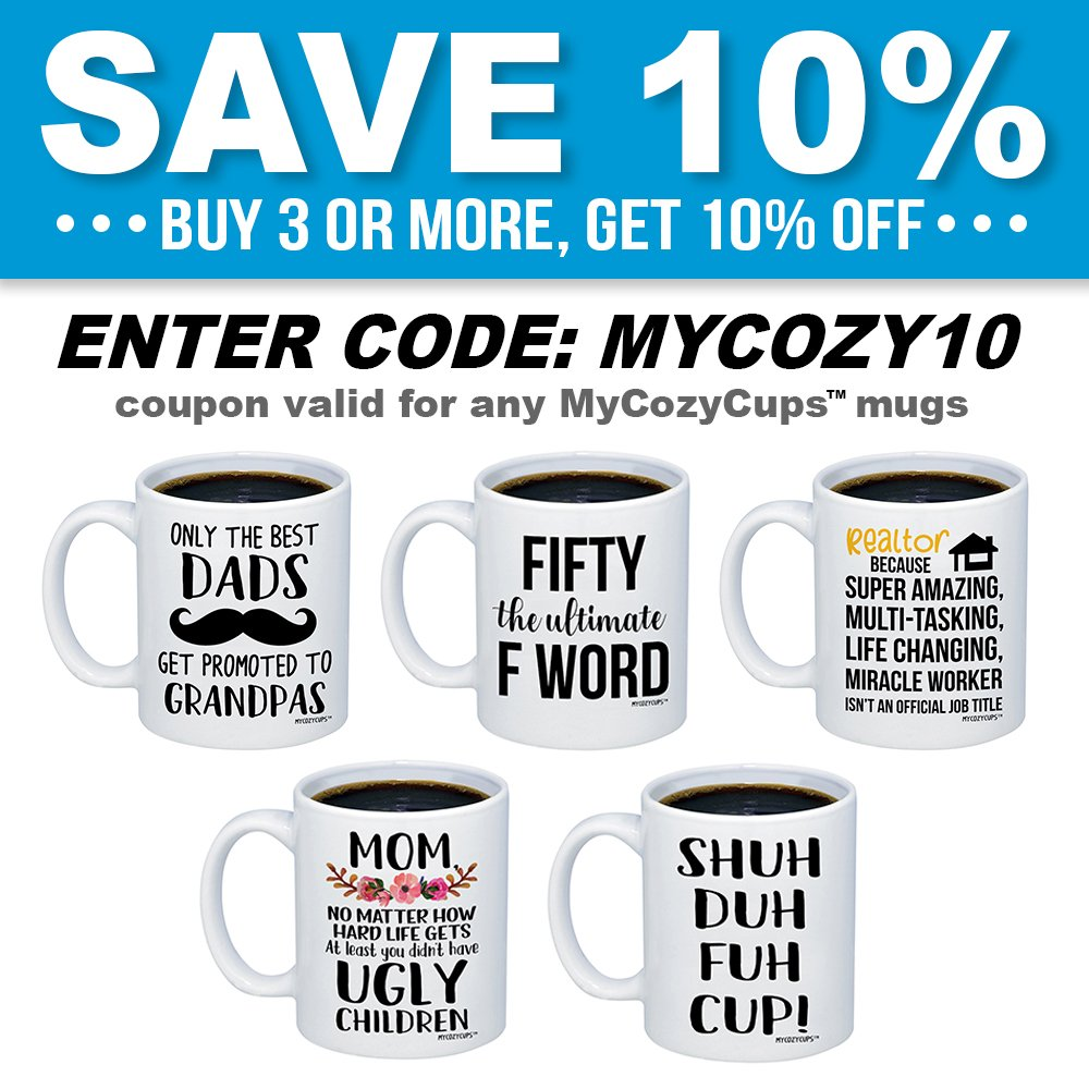 MyCozyCups Nursing Student Gifts - Nursing School Survival Mug - Funny Registered Nurse Assistant, Practitioner, RN, 11oz Coffee Cup For Women, Best Friend, Daughter, Mom, Wife - Graduation Present by MyCozyCups (Image #7)