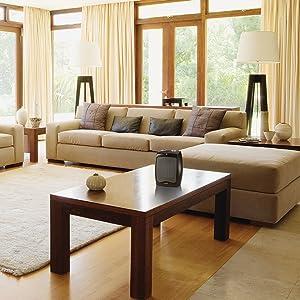 Lasko living room