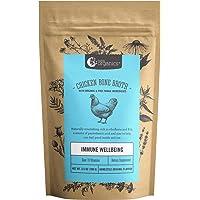 Nutra Organics Chicken Bone Broth Organic Original Powder, 100 grams