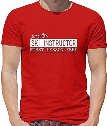 Instructor 13 Dressdown Herren T Farben Apres Ski Shirt EDW29YHI