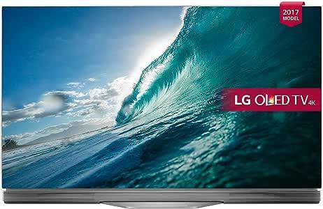 LG Electronics Oled65e7v de 65 Pulgadas 4k HDR Smart TV: Amazon.es: Electrónica