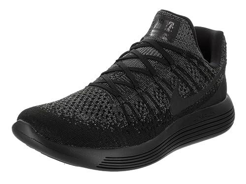 Nike Unisex Flyknit Racer Running Shoe