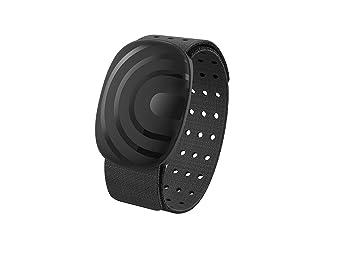 Sensor HR óptico (para el brazo) de RunAR Tech, para Strava