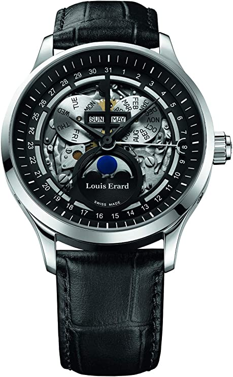 Louis Erard 1931 Mens Watch for AU$3,557 for sale from a
