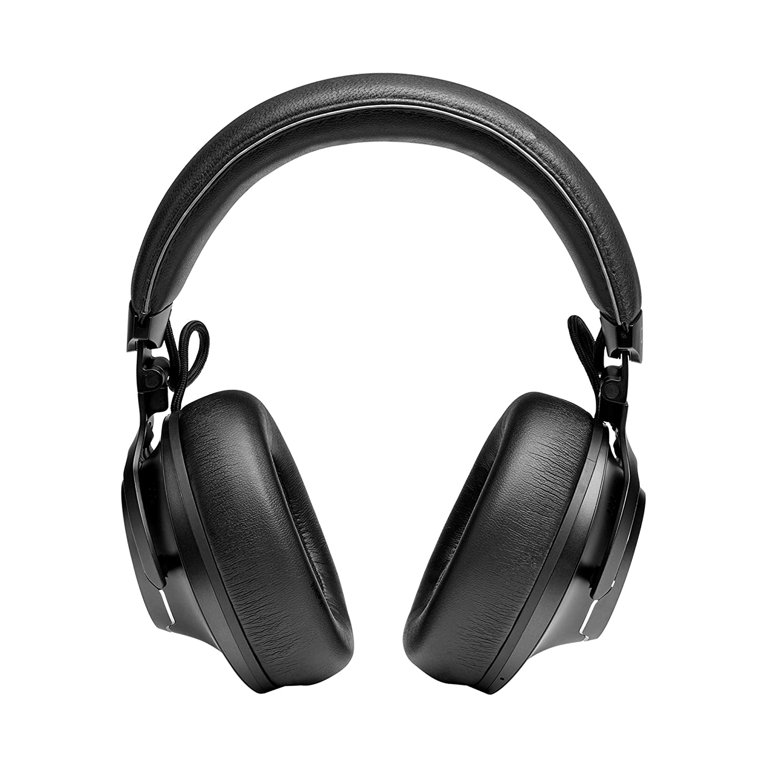 (Renewed) JBL Club One Wireless Over-Ear True Adaptive Noise Cancelling Headphone with  Orange Graphene Drivers, 45 Hours Playtime, Built-in Alexa, Dual Mic, Dual Aux & Bluetooth 5.0